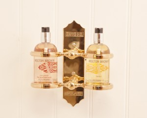 A7 Penhaligon's Double Soap holder