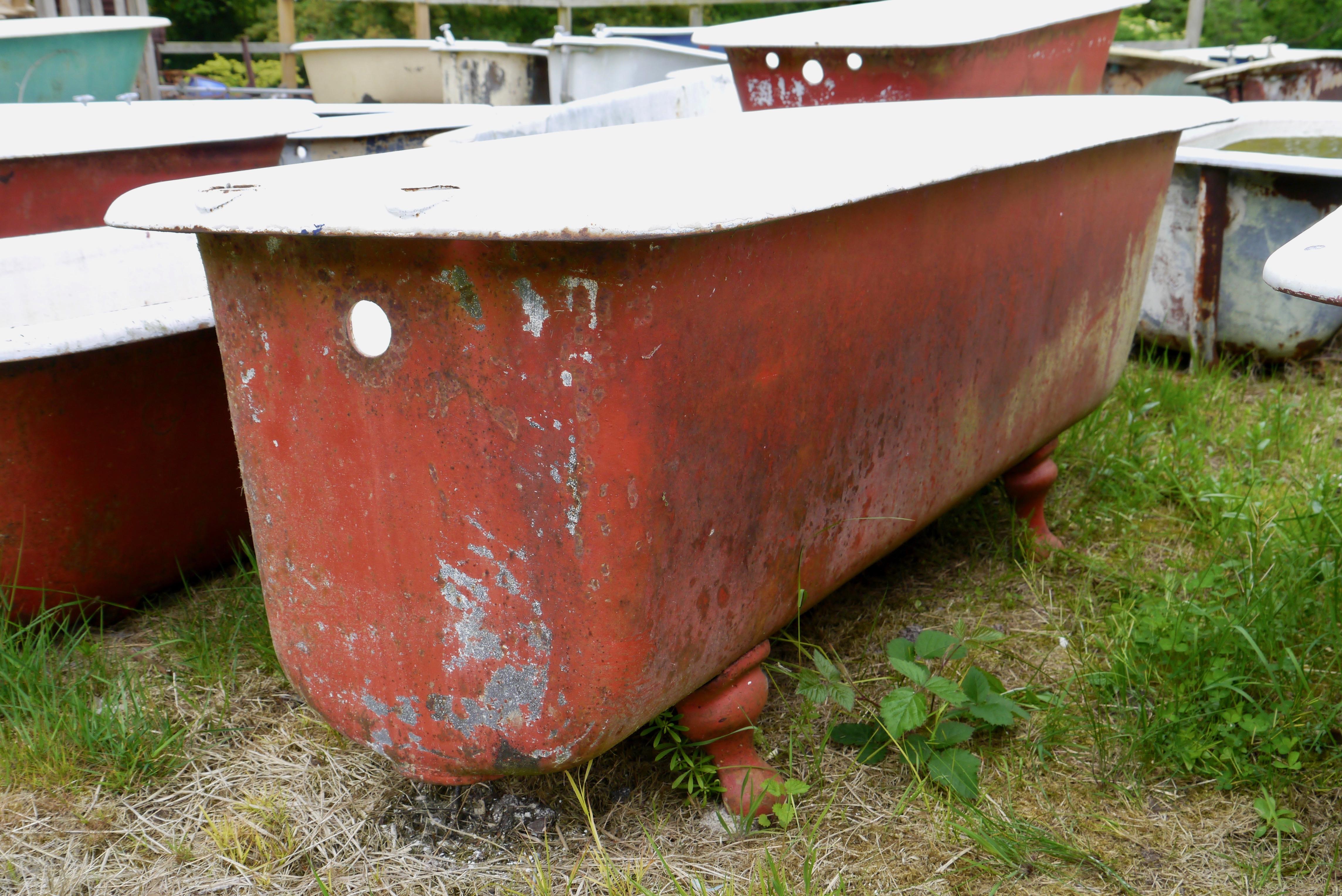 Antique Bath 5