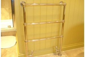 Standard Heated Towel Rail