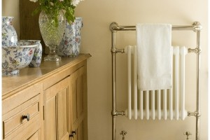 Blenheim Heated Towel Rail