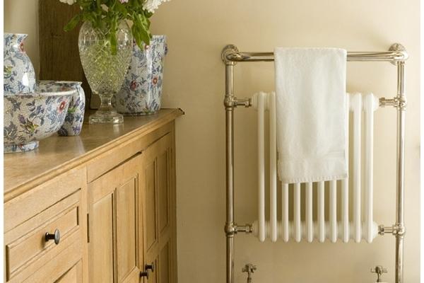 Blenheim Heated Towel Rail