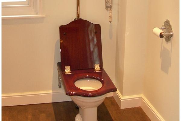 Throne Seats Chadder Amp Co