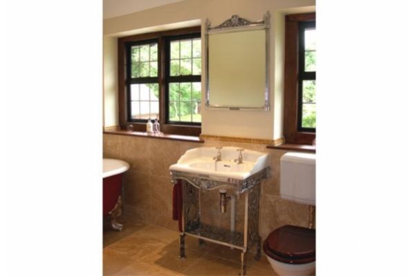Blenheim Mirror Large