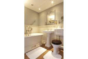 Surrey toilet