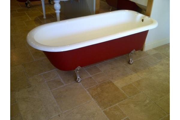 Antique Bath 3