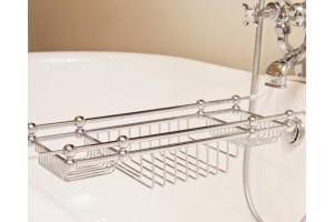 Royal Bath Rack
