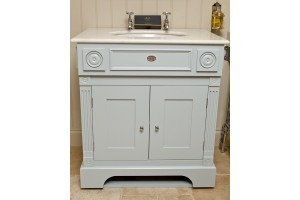Windsor Basin Cabinet