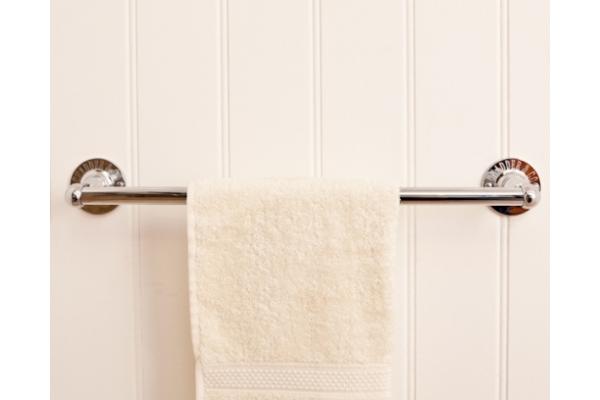 R6 Single Towel Holder