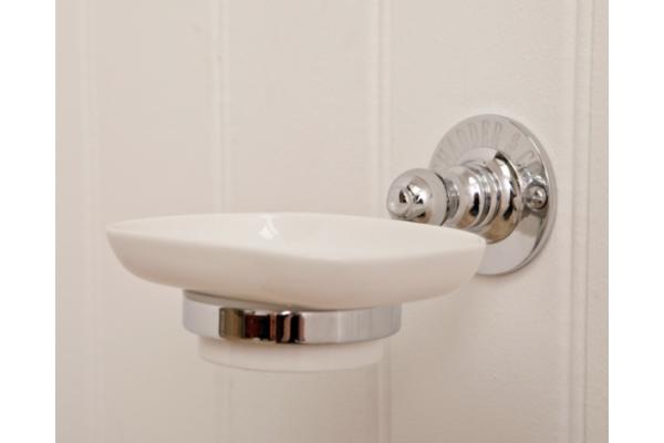 R11 Ceramic Soap Dish