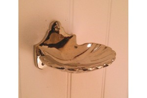 Chadder Shell Soap holder.
