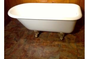 Antique Bath 2