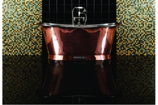 Chadder Royal Copper tub.