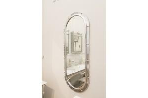 Britiannia Porthole Mirror