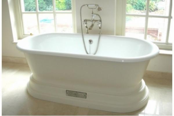 CHADDER Churchill Bath