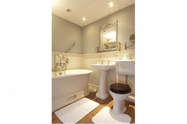 CHADDER Windsor Bath