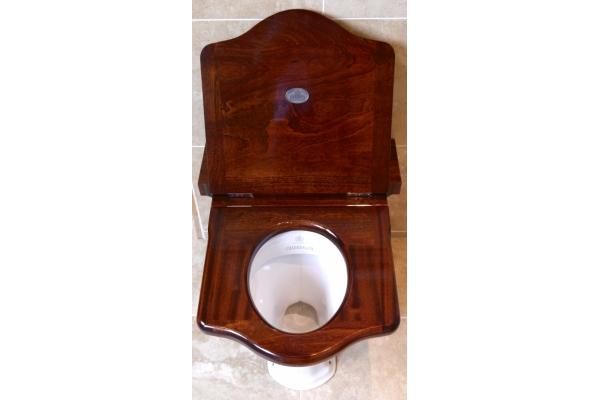 Toilet Seats Chadder Co