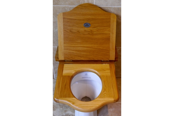 Toilet Seats Chadder Amp Co