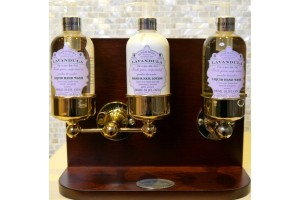 B7 Soap Bottle Holder