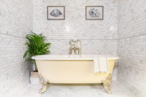 Chadite Blenheim bath