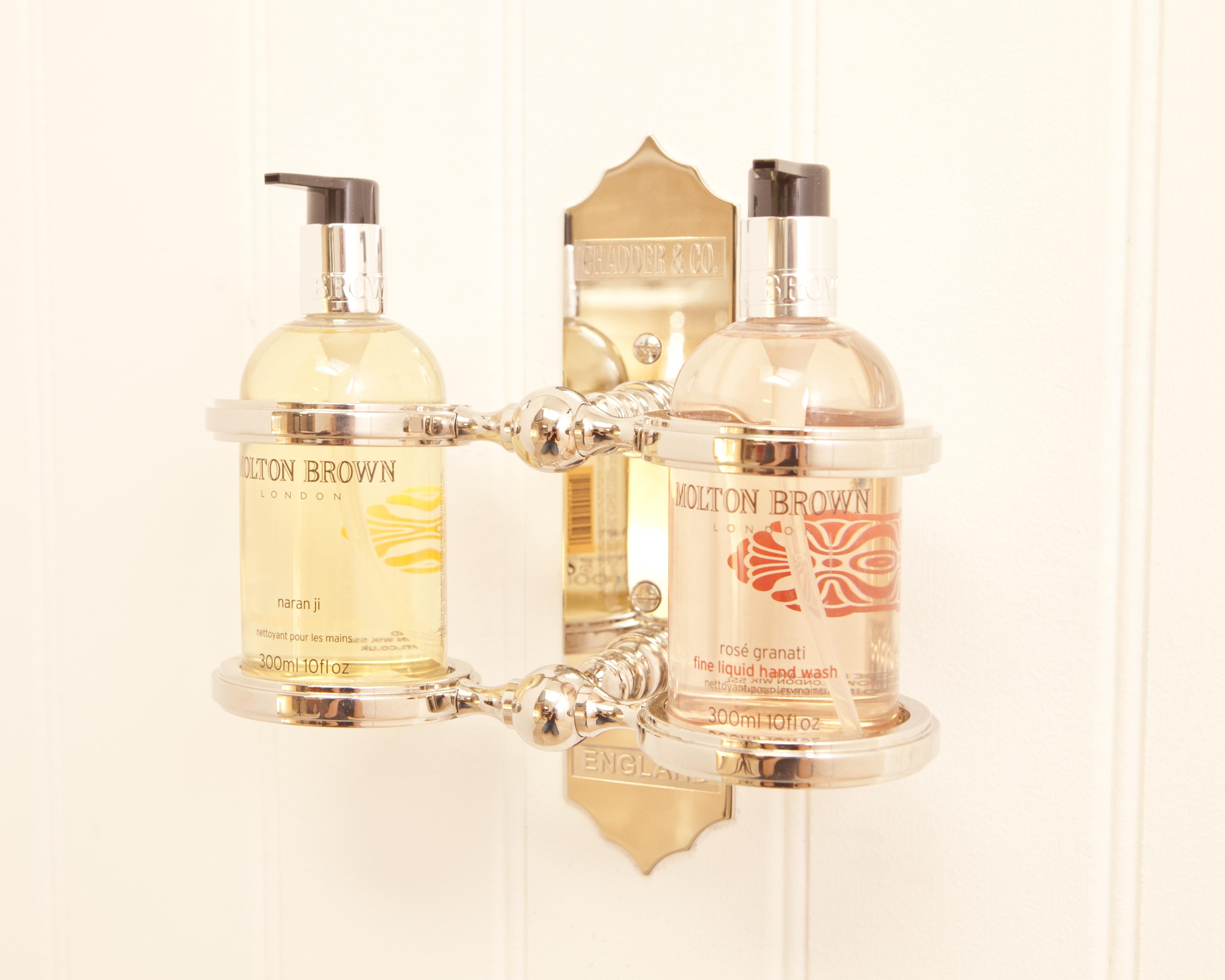 soap bottle holder molton brown soap penhaligons soap holder
