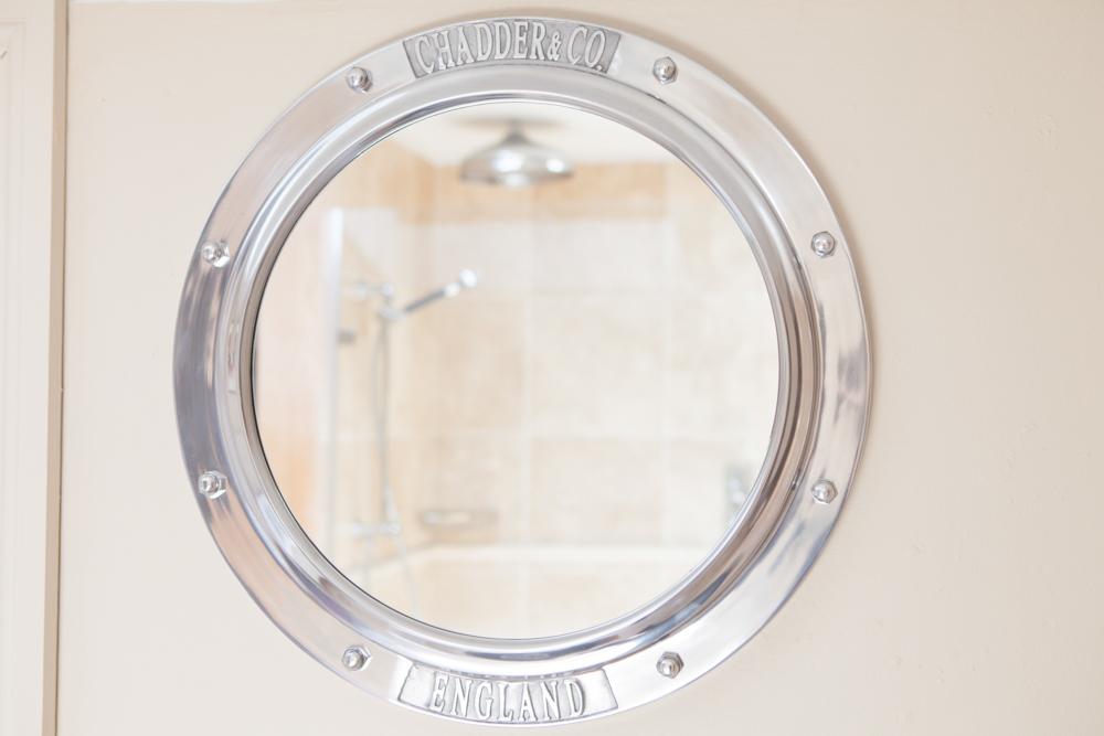 Porthole Mirror Chadder Amp Co