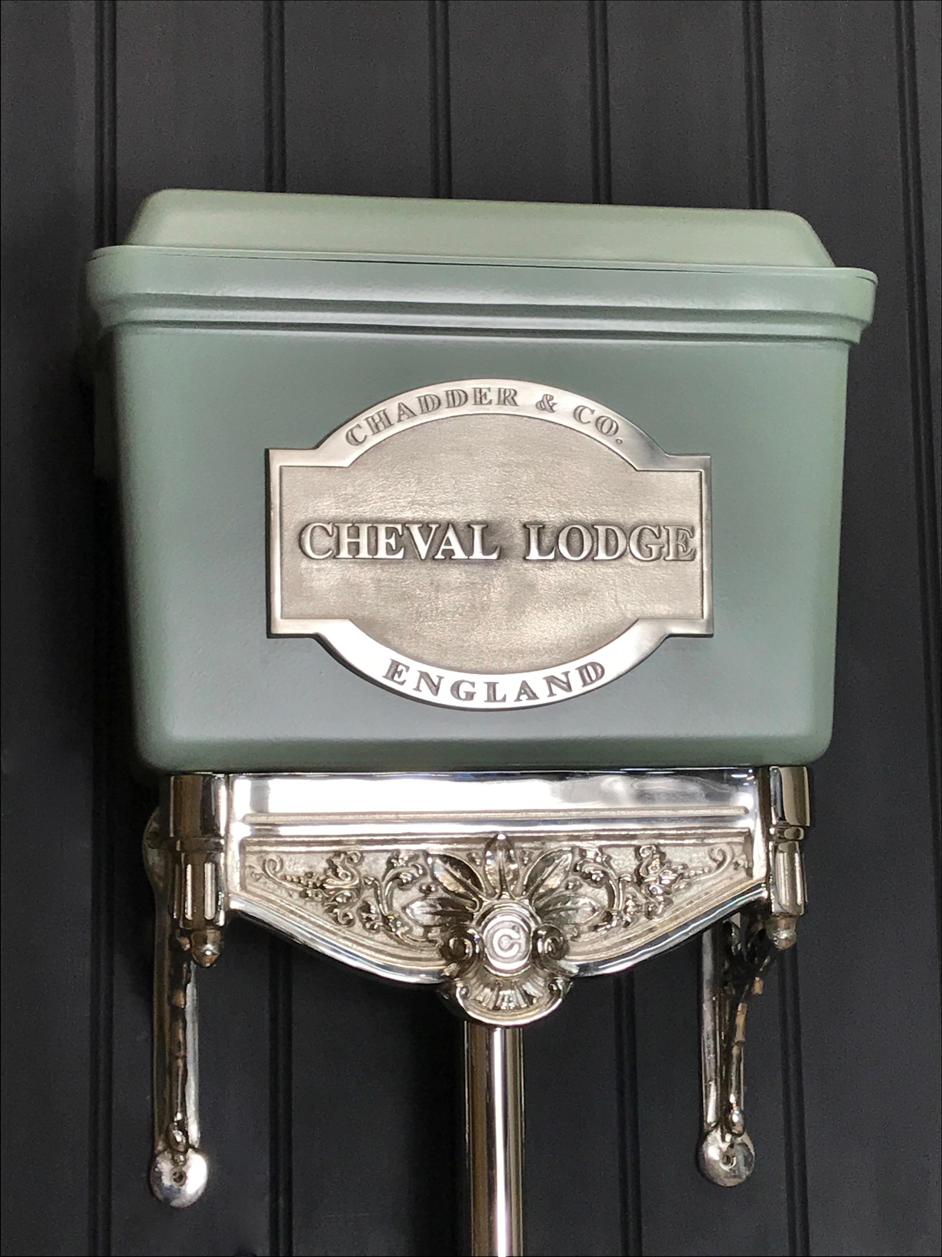 cloakroom design high level toilet cisten tank wc design