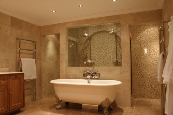 Blenheim Bath And Showerroom Chadder Amp Co