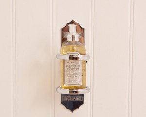 A6 Penhaligon's Single Soap holder