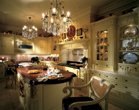 Beau CLIVE CHRISTIAN FOREST ROW The Finest Collection Of : * Kitchens