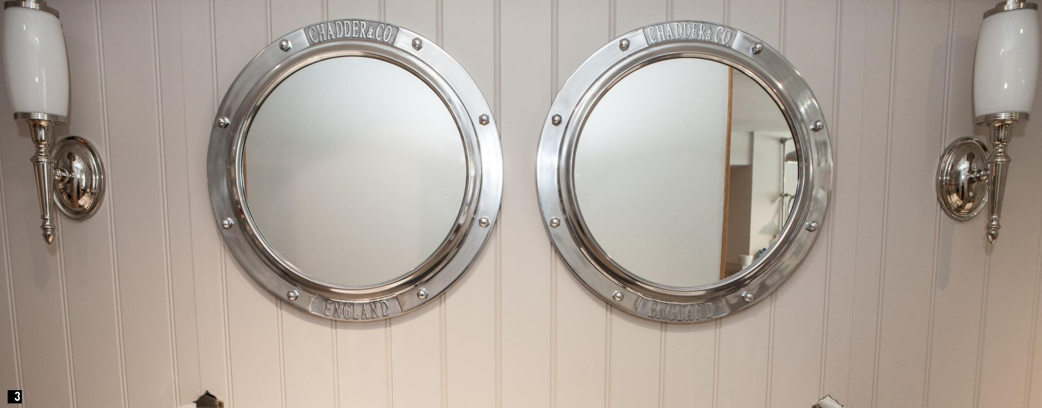 Porthole Mirrors Product Categories Chadder Amp Co