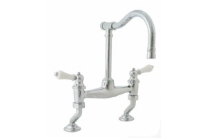 Hove 2 Hole Kitchen Mixer