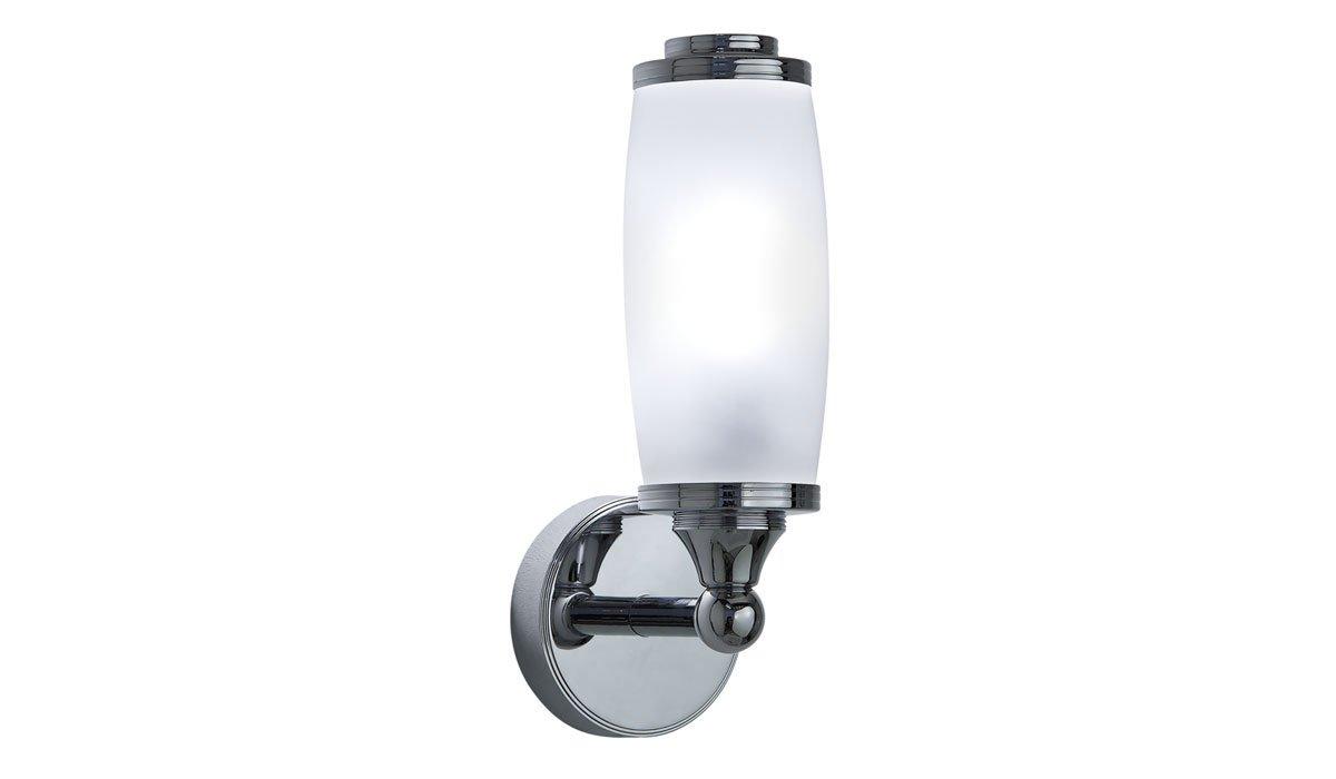Bathroom light single tube lighting