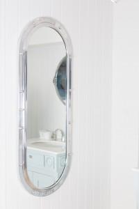 Britannia Porthole Mirror Cabinet