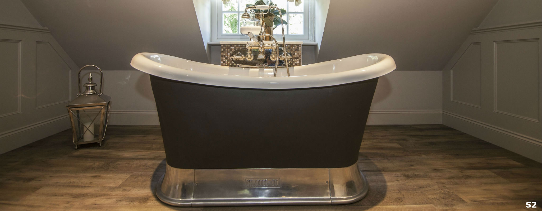 Bespoke Toilet and Bespoke Cisterns, Luxury Bespoke Bathroom