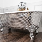 Bespoke Cistern , Polished Metal Bespoke Cisterns