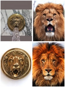 chadder and co bathroom faucet lions head bath filler tap luxury bathroom made in england