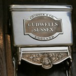 Bespoke Toilets and Cisterns , Customised Metal Cisterns and Toilets