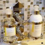 Molton Brown Soap Holders , Molton Brown Soap Holder , Bespoke Vintage Soap Holder