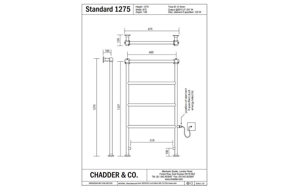 Standard 1275