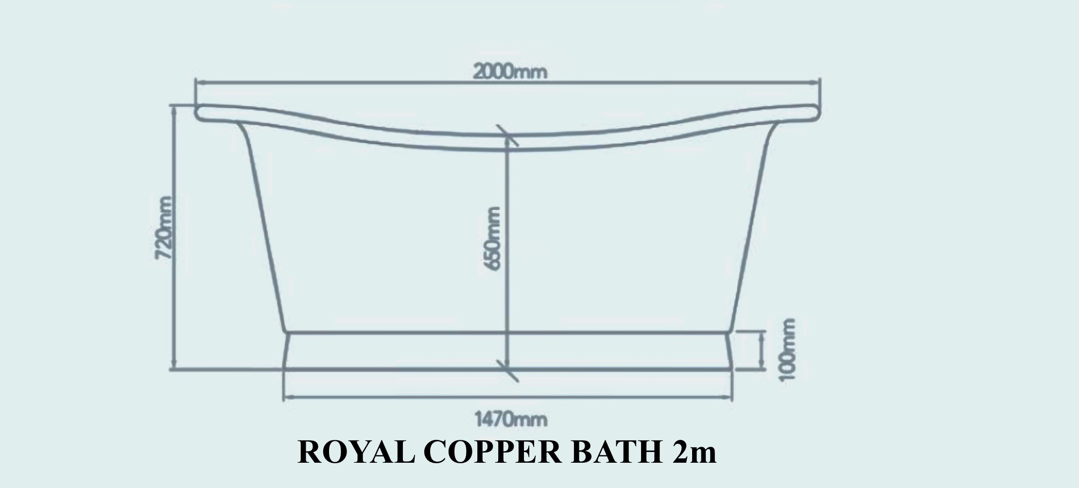 copper bathtub copper design luxury bath