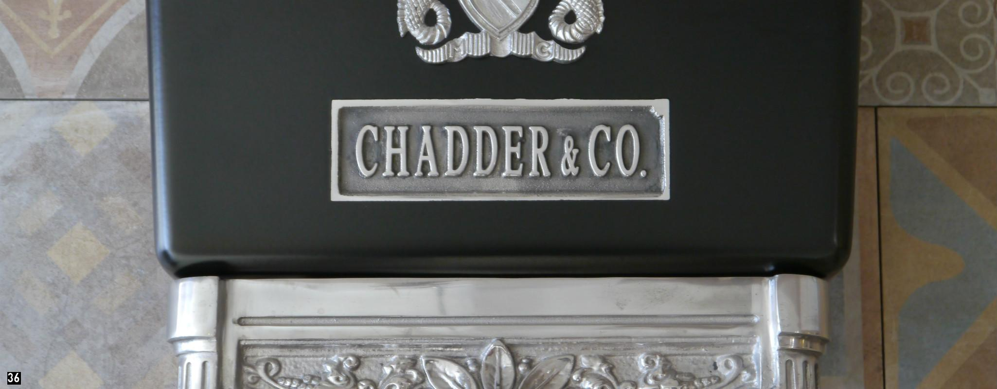 Bespoke  Cisterns , Bespoke Toilet Cisterns, with Personalised Name , Vintage Powder Room