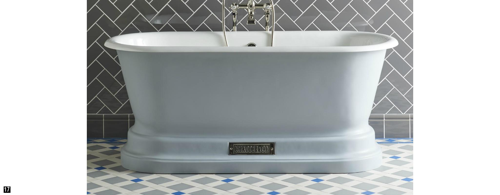 Bespoke Cisterns and Bathrooms , Chadite , Chadder Baths, Roll Top Baths