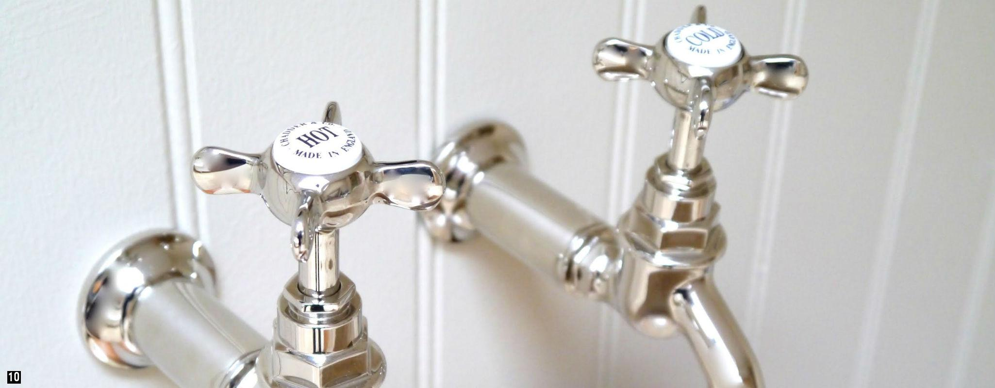 Nickel   Bib Taps , Nickel  Kitchen Taps ,Nickel  Bib Taps