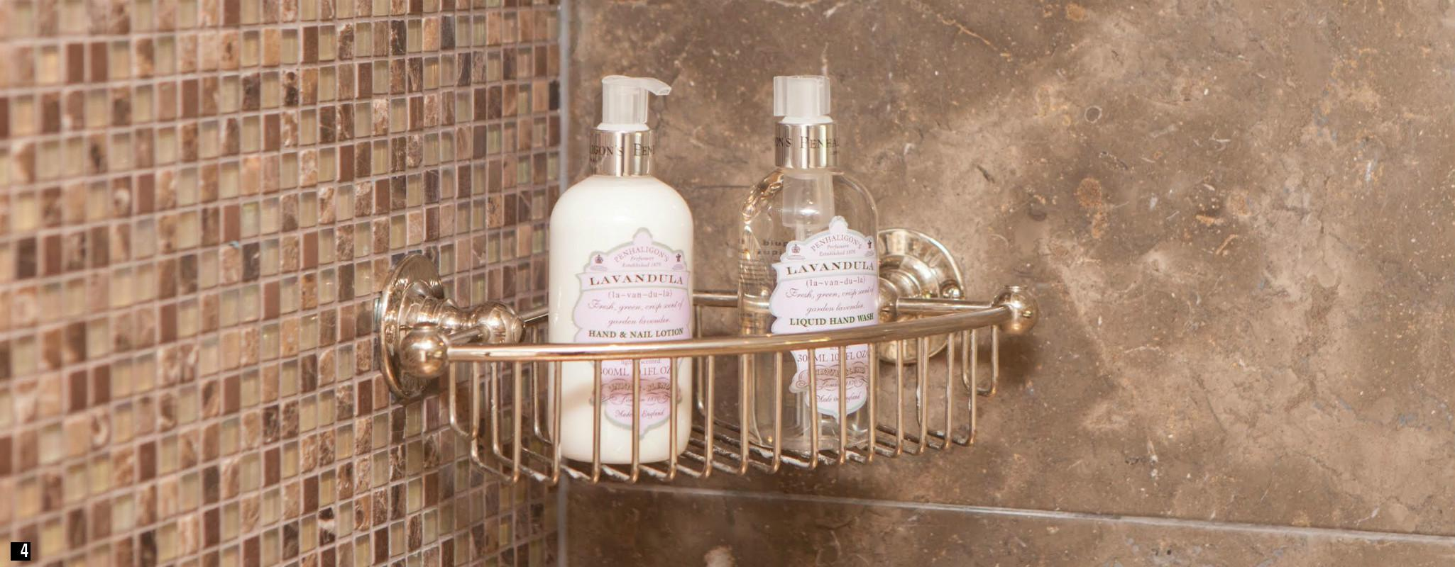 Penhaligons Soap Holder , Molton Brown Soap Holder , Luxury Soap Holder