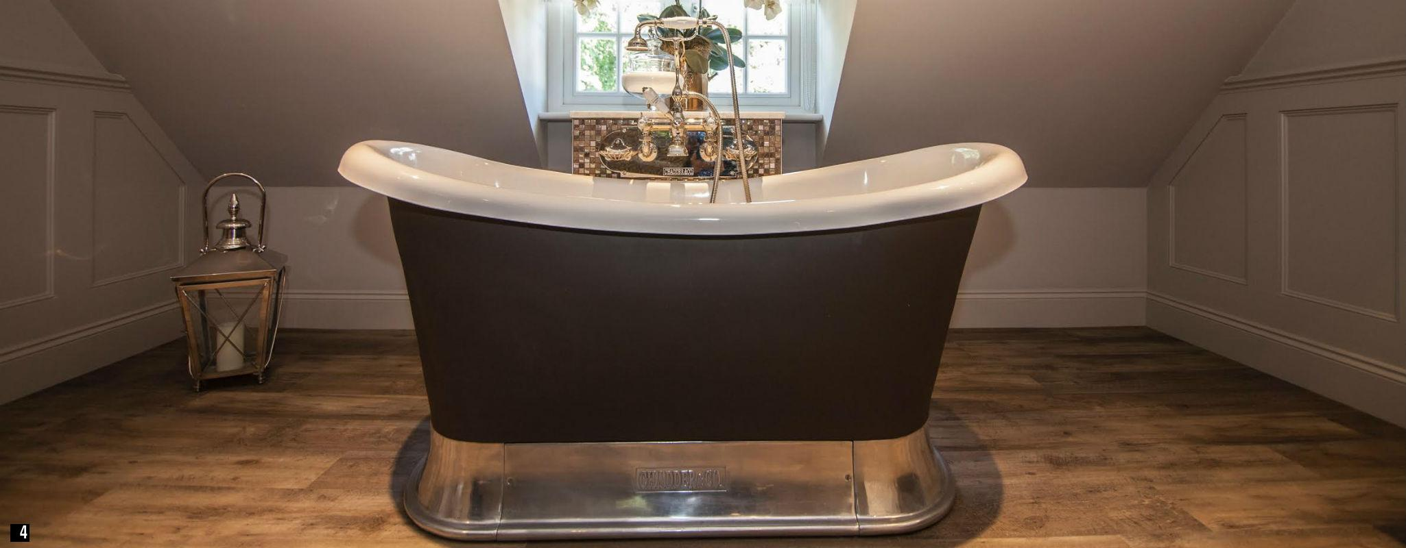 Bespoke Cisterns and Bespoke Cistern, Vintage Bathrooms